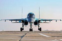 Минобороны России хочет создать новый штурмовик на базе Су-34