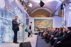 Гройсман: коррупция и популизм – главные внутренние враги Украины
