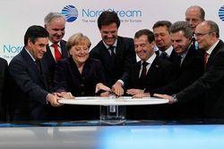 «Газпром» получил деньги из Европы на «Северный поток-2» до новых санкций США