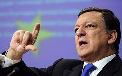 """Евросоюз не """"покупает Киев"""", а готов помочь Украине финансово – Баррозу"""