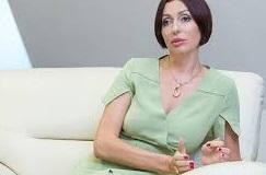 Супругу Яценюка оштрафовали за нарушение ПДД в Киеве