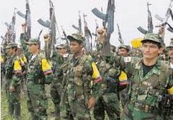 Спустя 50 лет войны власти Колумбии и повстанцы решили заключить мир