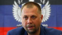 Крыса Бородай сбежал с корабля «ДНР», оставив премьерское кресло