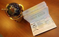 """""""Свобода"""" требует разрешить въезд россиянам в Украину по загранпаспортам"""