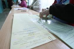 ЦИК Украины: скорость подсчета результатов на довыборах - беспрецедентная