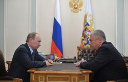 Путин проводит встречи с силовиками по поводу терактов в Волгограде