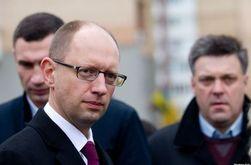 Переговоры завершились - Яценюк оценивает шансы остановить вражду высокими