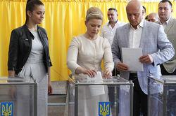 На Луганщине могут не состояться выборы ни президента, ни мэров