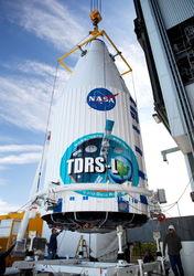 НАСА готовит к запуску спутник связи нового поколения