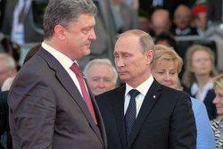 Порошенко в Минске: Соглашение об ассоциации Украина ратифицирует в сентябре