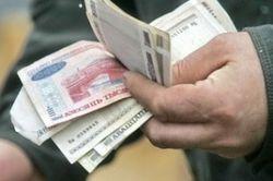 Средняя зарплата в Беларуси превысила за 600 долларов. А что цены, инфляция