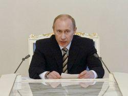 До сих пор неясно, прилетит ли Путин 9 мая в Крым – российские СМИ
