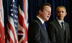 США и Британия требуют от Москвы шагов по деэскалации конфликта в Украине
