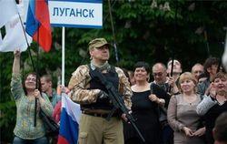 СНБО: ЛНР собирает налоги – 1000 гривен в месяц с предпринимателя