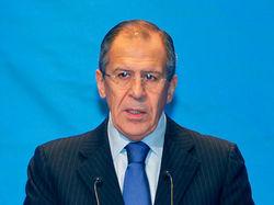 Лавров считает, что отношениям России и США нужна новая перезагрузка