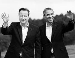 Обама и Кэмерон оценили легитимность крымского референдума