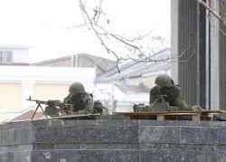 Новая власть Крыма признала сотрудничество с военными России