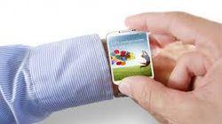Samsung представит «умные часы» в Берлине 4-го сентября