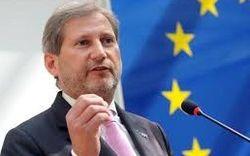 Хан доволен Украиной и допускает безвизовый режим в октябре