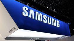 Во втором полугодии Samsung выпустит два флагмана