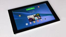 Sony покажет компактный планшет и новые SmartWatch 3 на IFA 2014