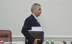Глава Минздрава Мусий отстранен от должности