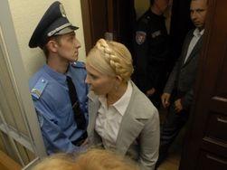 Согласие Тимошенко лечиться за границей стало неожиданностью для БЮТ