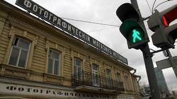 ФСБ отменила фотовыставку в Екатеринбурге, посвященную Второй мировой войне