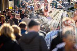 Половина украинцев не имеет собственного экономического мнения – опрос