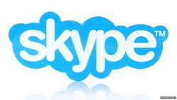 В Узбекистане снова заработал Skype