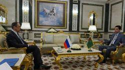 Туркменистан оказался в газовом тупике