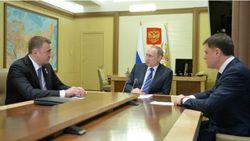 Спаситель Януковича в Туле – повышение или почетная ссылка?