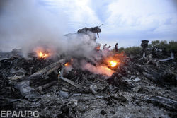 Эксперты назвали номер ЗРК «Бук», сбившего «Боинг» над Донбассом