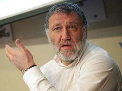 «Единой России» приписали 45 процентов голосов на выборах – Пархоменко