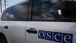 ОБСЕ продлевает миссию на Донбассе на полгода