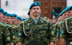 Наших мужей и детей убивают на войне – жена российского офицера-десантника