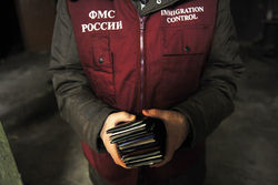 ФМС РФ: в Украине есть симптомы гуманитарной катастрофы