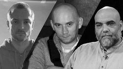 В ЦАР убили трех российских журналистов