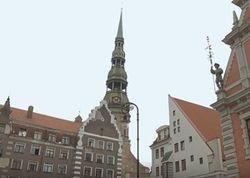 В Латвии жестко ограничат операции с наличными