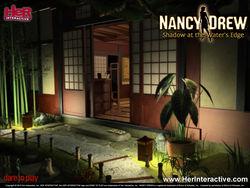 Геймеры рассказали об особенностях игры «Nancy Drew»