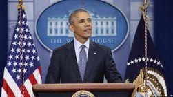 Обама убедил Италию продлить санкции против России