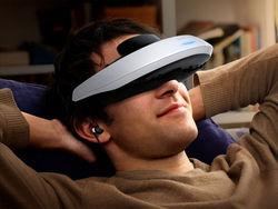 Samsung выпустит шлем виртуальной реальности