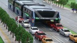 ТЕВ-1 - общественній транспорт будущего