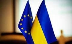 Совет ЕС хочет поскорее открыть торговую границу с Украиной