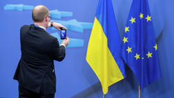 Кремль вынудил Европу отложить ассоциацию с Украиной – эксперт