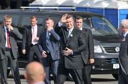 Януковича с ноября прошлого года охраняет российское ГРУ – источник