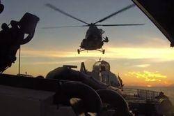Greenpeace опубликовал видео захвата ФСБ судна Arctic Sunrise - что удивило