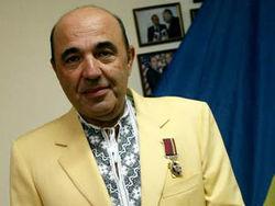 Вадим Рабинович возглавил партию «Центр» за пять дней до выборов президента