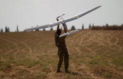 Минобороны Израиля запретило поставку беспилотников в Россию из-за Украины