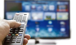 Телевидение довело россиян в украинском вопросе до состояния истерии – СМИ
